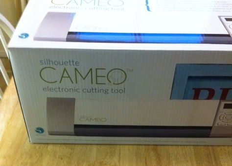 Silhouette Cameo